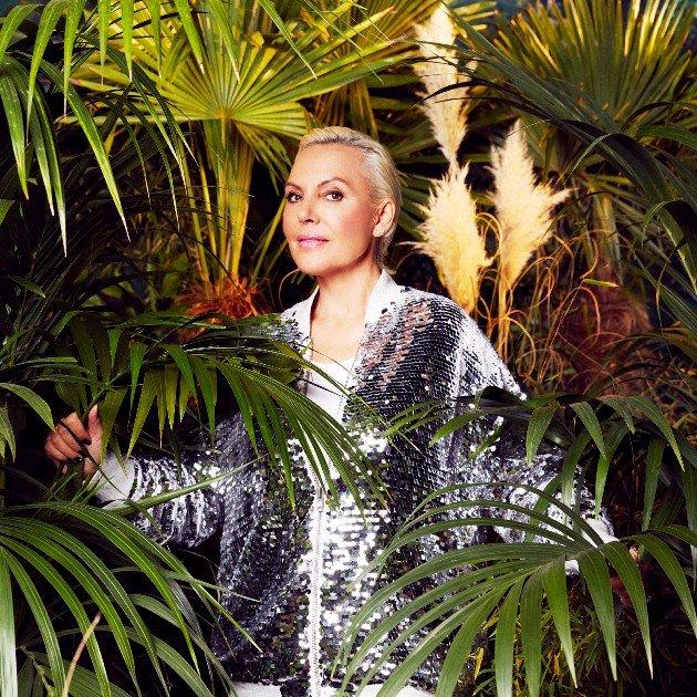 Natascha Ochsenknecht - Kandidatin Dschungelcamp 2018