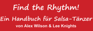 Zum Salsa-Buch Find the Rhythm