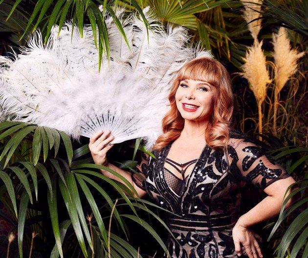 Sandra Steffl - Kandidatin Dschungelcamp 2018