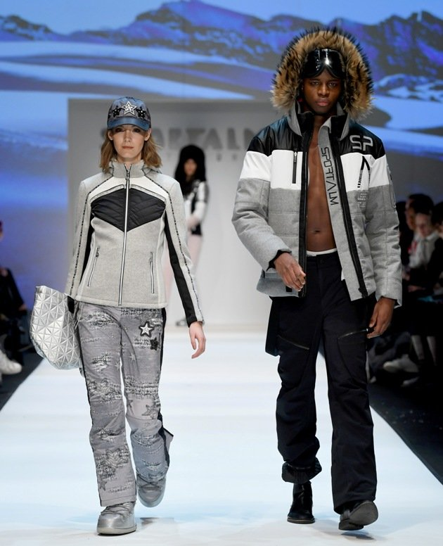 Sportalm Ski-Winter-Mode 2019 - MBFW Fahion Week Berlin 2018 - 1 - 06