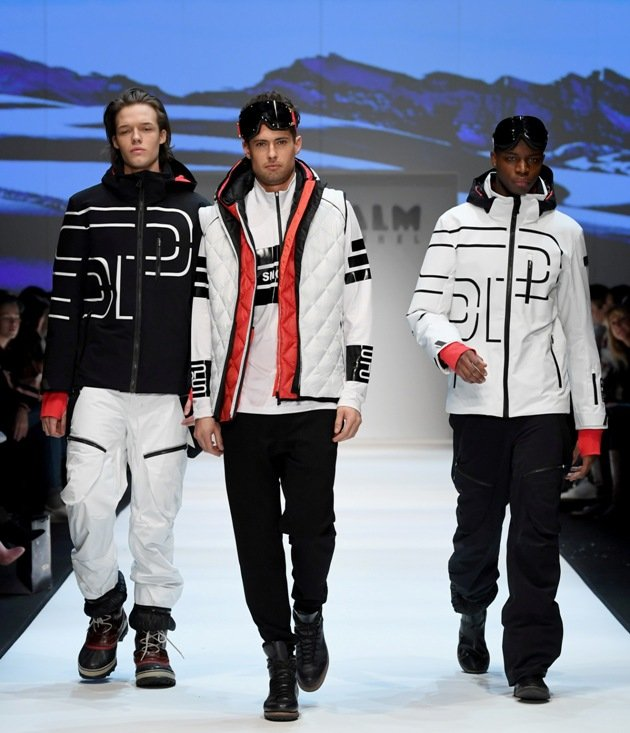 Sportalm Ski-Winter-Mode 2019 - MBFW Fahion Week Berlin 2018 - 1 - 08