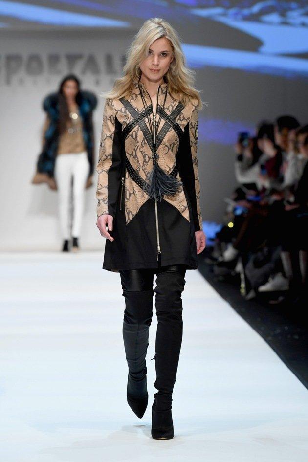Sportalm Wintermode 2019 Fashion Week Berlin MBFW - 1 - 26