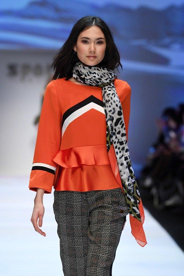 Sportalm Wintermode 2019 Fashion Week Berlin MBFW - 1 - 39