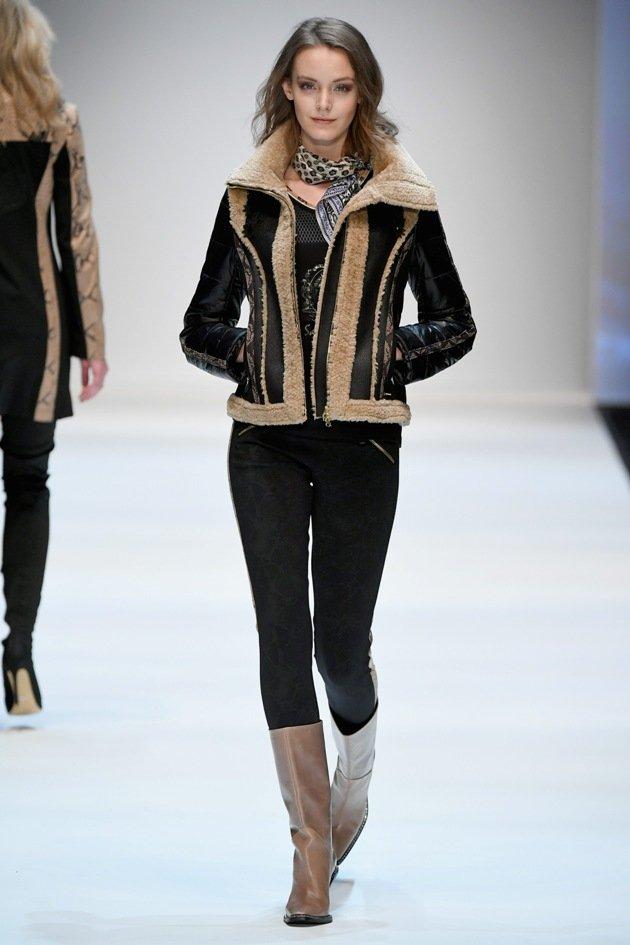 Sportalm Wintermode 2019 Fashion Week Berlin MBFW - 2 - 2
