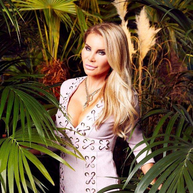 Tatjana Gsell - Kandidatin Dschungelcamp 2018