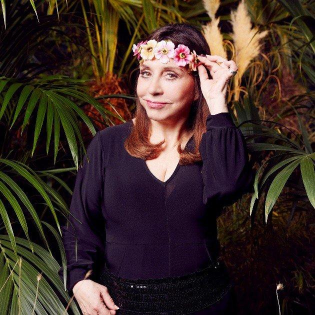 Tina York - Kandidatin Dschungelcamp 2018