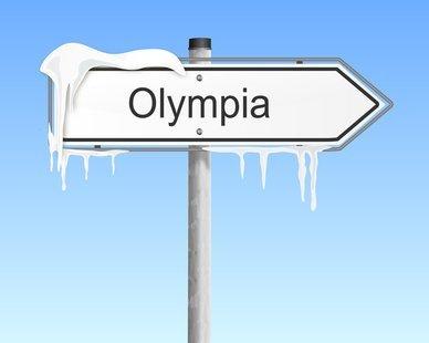 winterspiele olympia