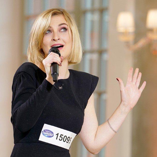 Anastasiia Udod - Kandidatin bei DSDS am 10.3.2018