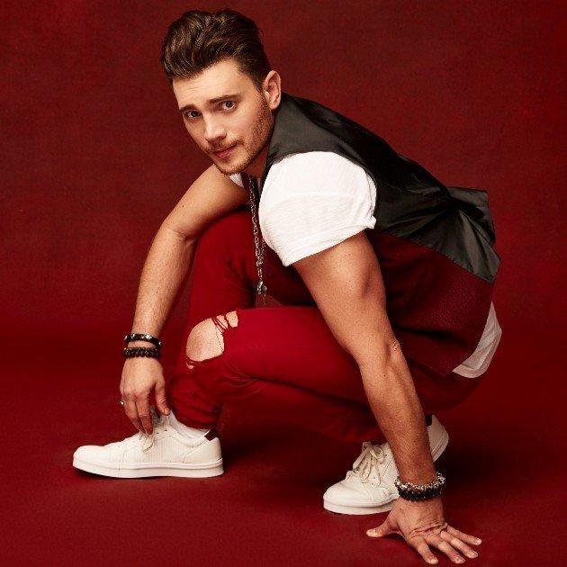 Bela Klentze als Kandidat bei Let's dance 2018
