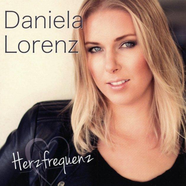 Daniela Lorenz - Neues Album Herzfrequenz