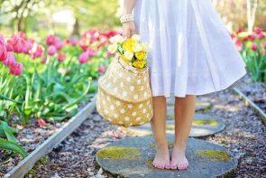 Frühlingsgefühle mit angesagten Must-haves der Saison