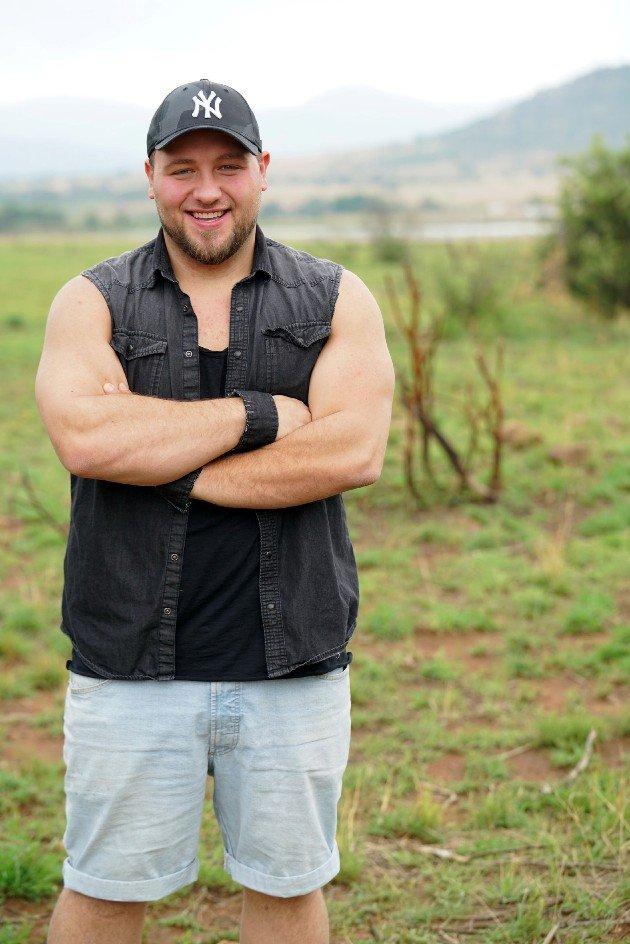 Giulio Arancio - DSDS 2018 Kandidat im Recall Südafrika