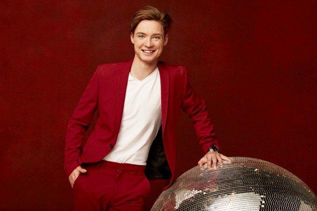 Heiko Lochmann- Kandidat bei Let's dance 2018