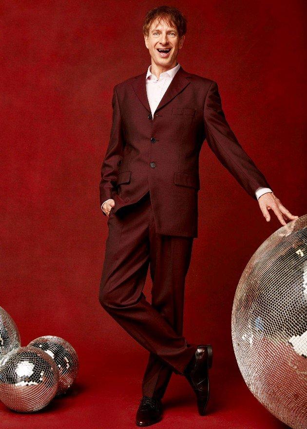 Ingolf Lück als Kandidat bei Let's dance 2018