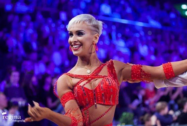 Khrystyna Moshenska