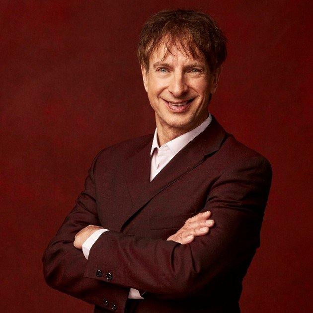Let's dance 2018 Ingolf Lück als Alters-Präsident der Kandidaten