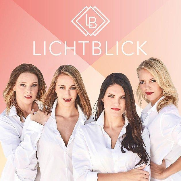 Lichtblick - Schlager-Album Lichtblick