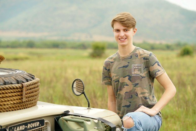 Lucas Magalhaes - DSDS 2018 Kandidat im Recall Südafrika