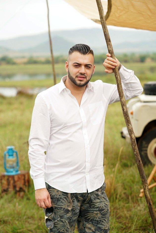 Mario Turtak - DSDS 2018 Kandidat im Recall Südafrika