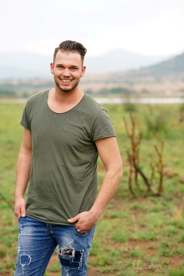 Michael Rauscher - DSDS 2018 Kandidat im Recall Südafrika