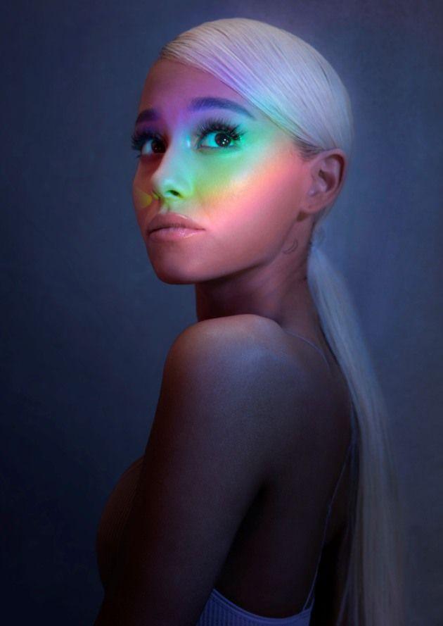 Ariana Grande 2018