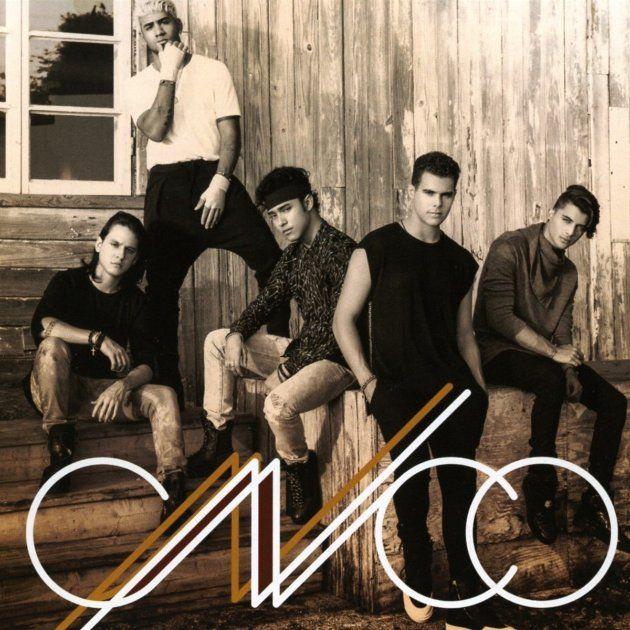 CNCO - Neues Album CNCO
