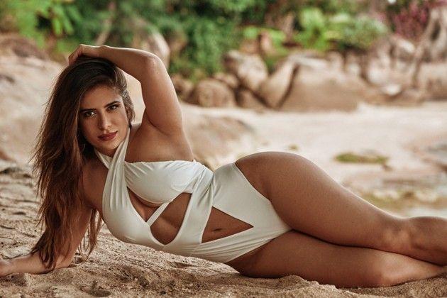 Ela bei Bachelor in Paradise 2018
