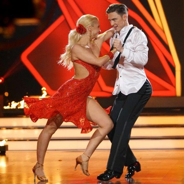 let's dance ausgeschieden 2019! heute - 630×630
