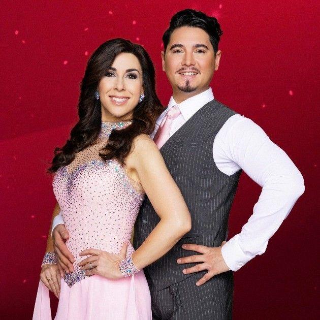 Lets dance 2018 am 27.4.2018 Kritik Super-Marta & Super-Judith