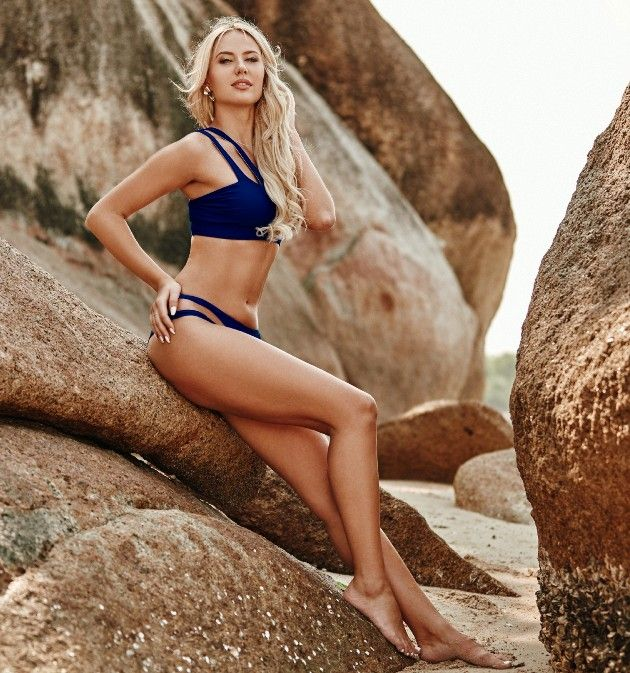 Lina bei Bachelor in Paradise 2018
