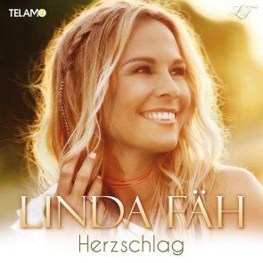 Linda Fäh - Neues Album Herzschlag 2018