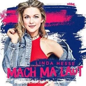Linda Hesse 2018 - Mach ma laut