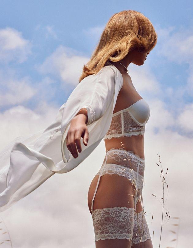 Marie Jo - Die neuen Dessous Mode Frühjahr-Sommer 2018