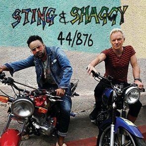Sting & Shaggy - Reggae-Album 44/876