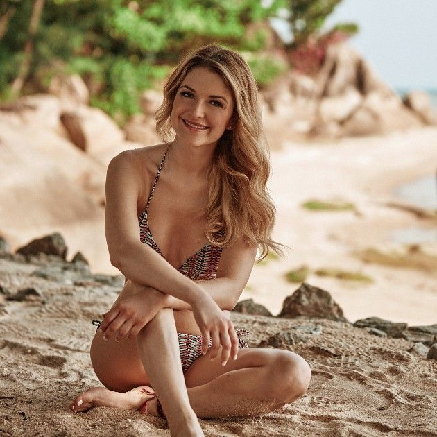 Viola bei Bachelor in Paradise 2018