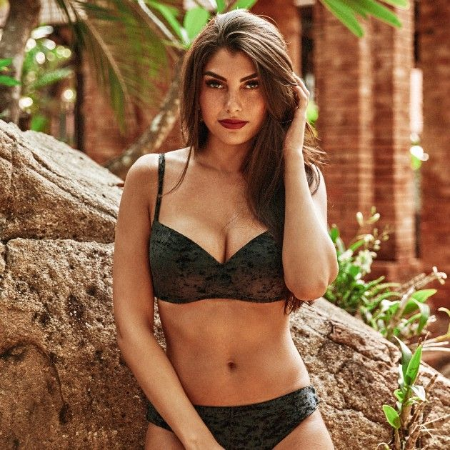 Yeliz bei Bachelor in Paradise 2018