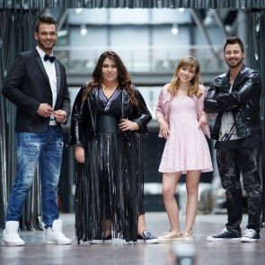 DSDS 2018 Finale am 5. Mai 2018 - Top oder Hopp, wer gewinnt