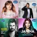DSDS 2018 Sieger-Songs von Marie, Michael, Michel und Janina