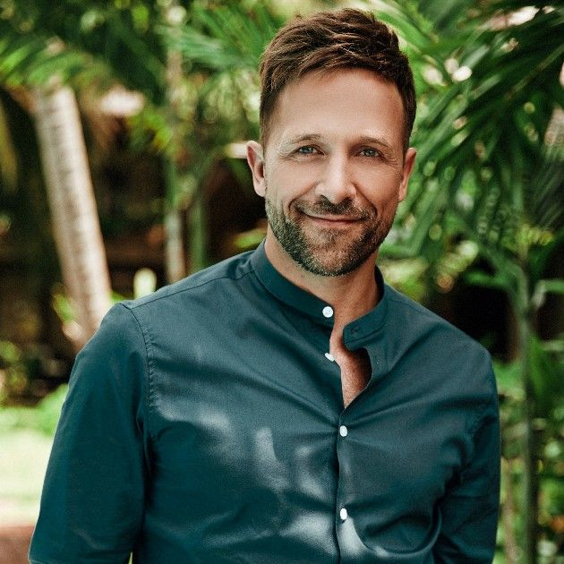 Paradise Hotel Rtl: Bachelor In Paradise 2018, Interview Moderator Florian