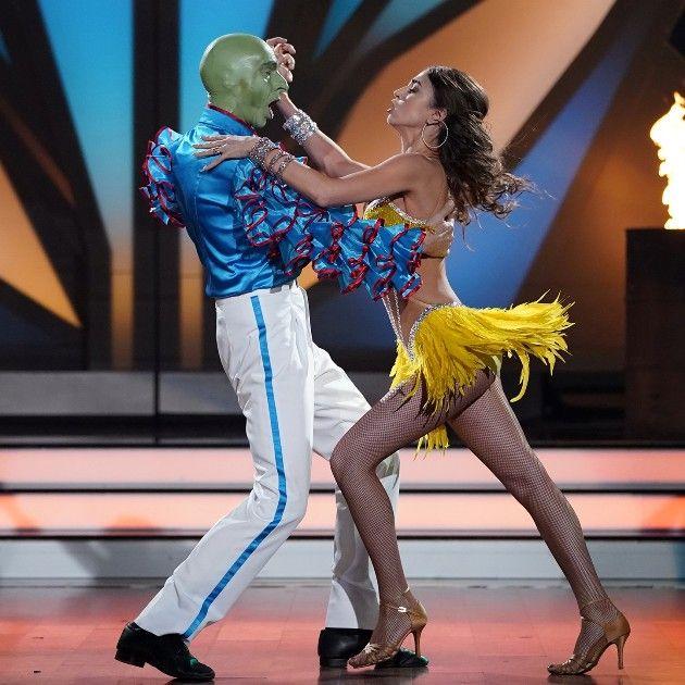 Ingolf Lück - Ekaterina Leonova bei Let's dance am 4.5.2018