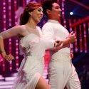 Let's dance 2018 am 25.5.2018 Kritik Heureka! Es war ein Fusion - - hier im Bild Judith Williams und Erich Klann