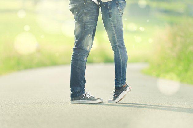 Mit Jeans kommen Männer gut durch das Jahr