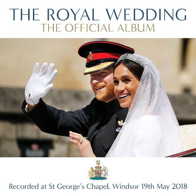 Original-Soundtrack der Hochzeit von Harry und Meghan