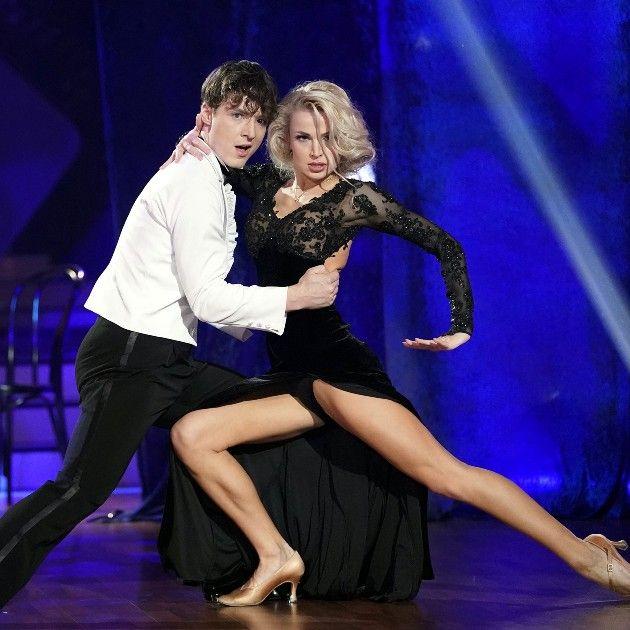 Roman Lochmann - Katja Kalugina ausgeschieden bei Let's dance am 4.5.2018