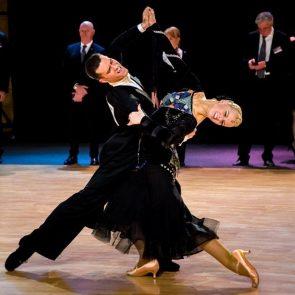 Tanzsport Deutsche Meisterschaften 2018 der DPV-Profis Standard, Latein, Kür