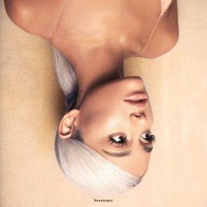 Ariana Grande 2018 - neues Album Sweetener