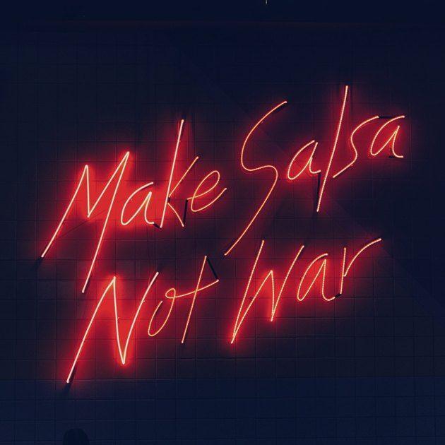 Salsa-Weltmeisterschaft
