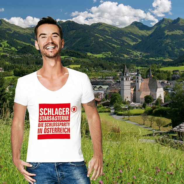 Schlager-Party mit Florian Silbereisen am 2.6.2018 in ARD+ORF 2