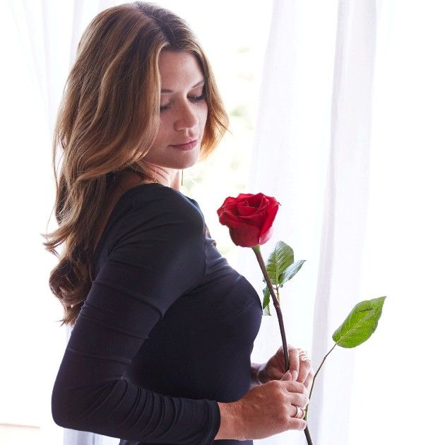 Bachelorette 2018 Nadine Klein im Interview