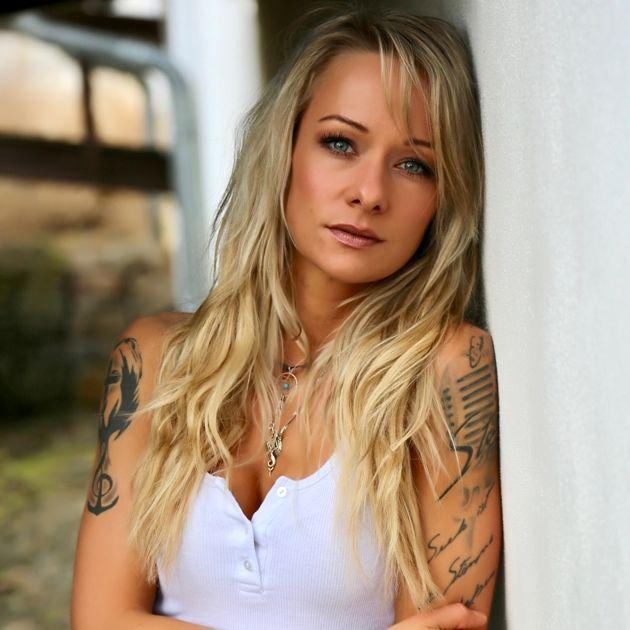 Christin Stark - Foto 2018